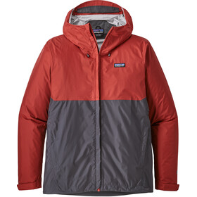 Patagonia Torrentshell Jas Heren, new adobe